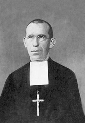 El hermano Jerónimo